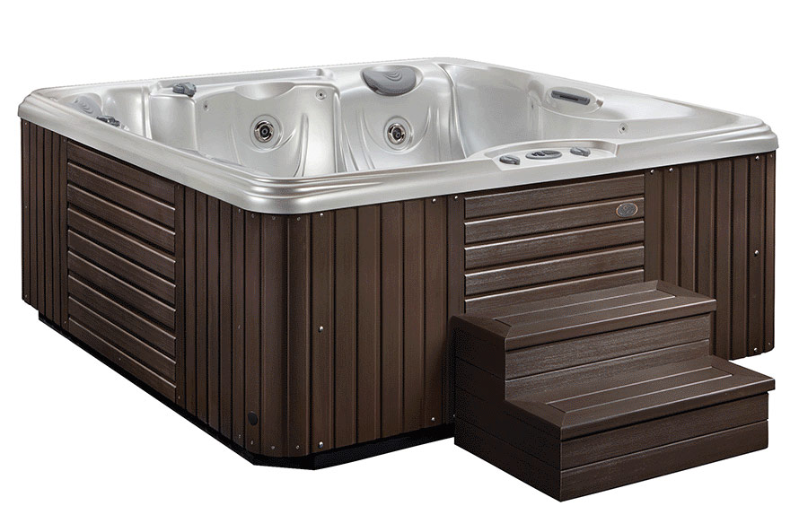 Caldera Vacanza Tarino 5 Person Hot Tub