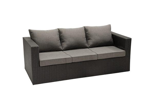 Jenna Sofa - Outdoor Patio Furniture