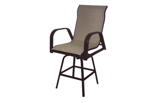 San Andres Swivel Balcony Chair