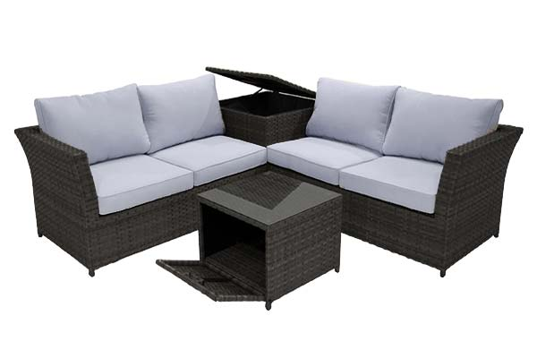 San Marco Sectional