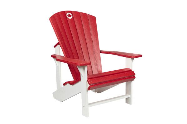 True North Adirondack Muskoka Chair