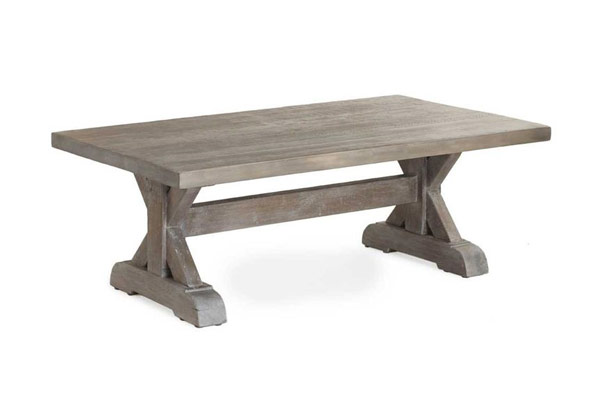 24″ x 40″ Rectangle Coffee Table