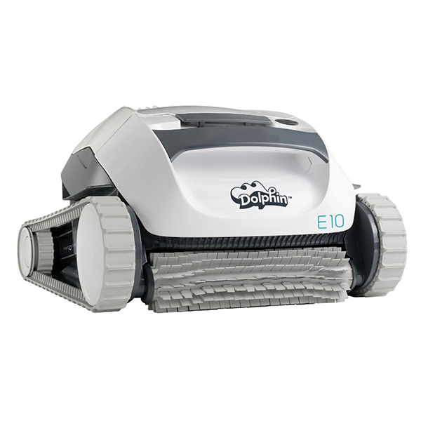 Dolphin Robotic Pool Cleaner E-10