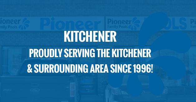 Kitchener & Surrounding Areas