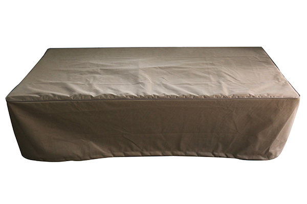Metropolis Fire Table Protective Cover