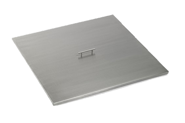 Manhattan Stainless Steel Lid