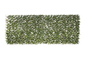 fake outdoor ivy privacy screen