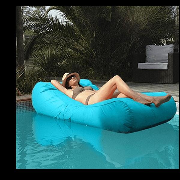 Capri Pool Lounger
