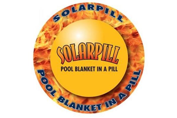 SolarPill Pool Blanket 30,000 GAL