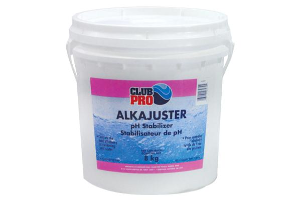 Club Pro Alkajuster