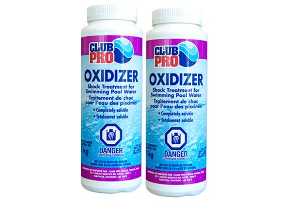 Club Pro Oxidizer 1kg