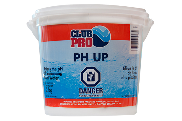 Club Pro Ph Up