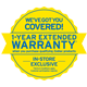 Zodiac 5 Year Extended Warrantee