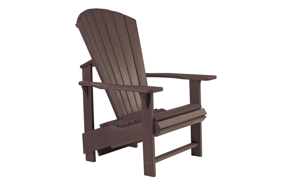 Muskoka Chair – Brown