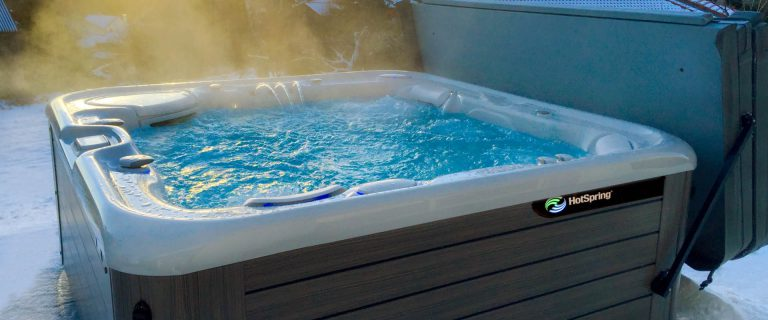 Hot Spring Spas – 1# Selling Hot Tub Worldwide