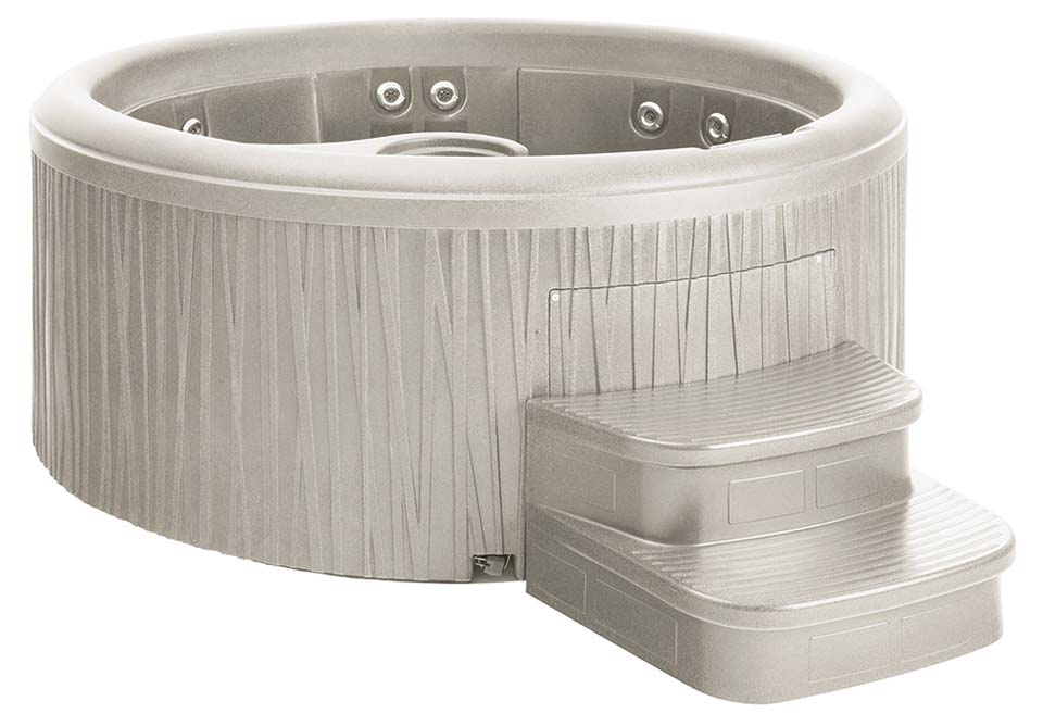 Splendor Plug N Play Hot Tub - Fantasy Spas - Boldt Pools and Spa - Gallery