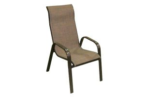 San Andres Chair Bronze