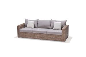Mykonos Three Seat Sofa