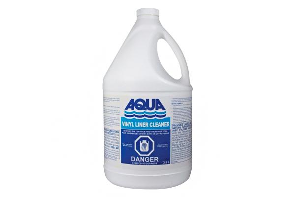 Aqua Vinyl Liner Cleaner