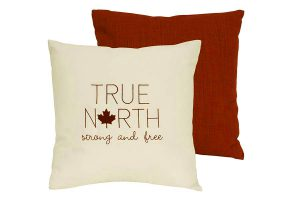 Lady Rosedale Pillow