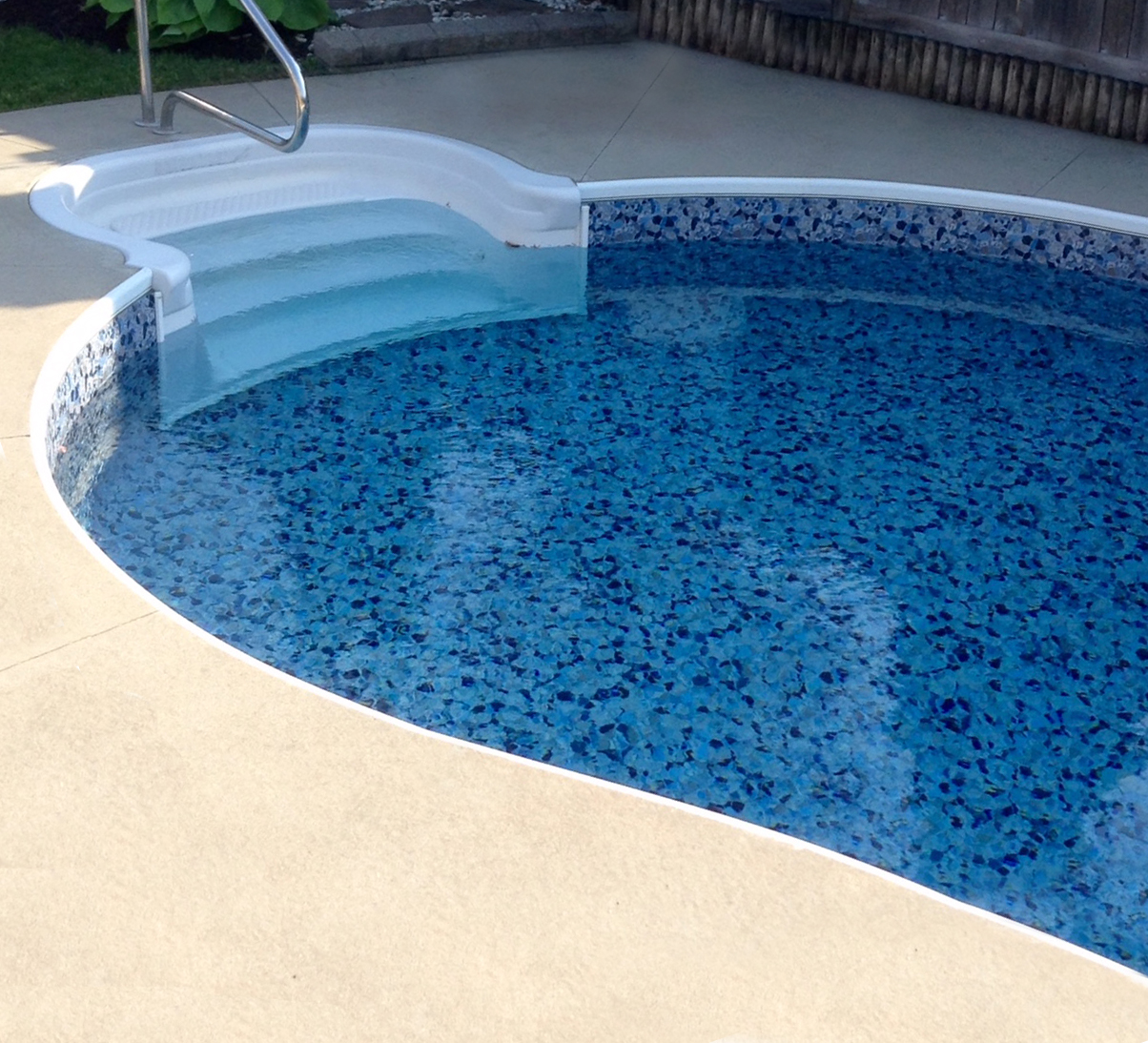 Pearlstone Boldt Pools Amp Spas