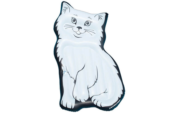 Purrfect Kitty Mattress