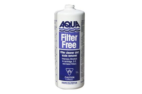 Aqua Filter Free 1L