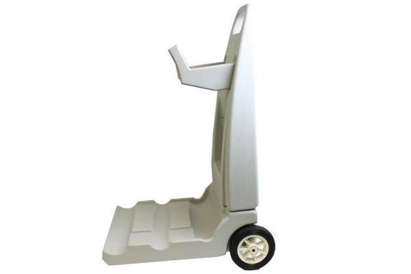 TigerShark Caddy Cart