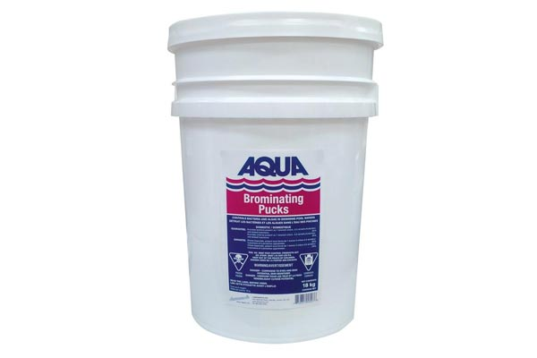 Aqua Brominating Pucks 18 kg