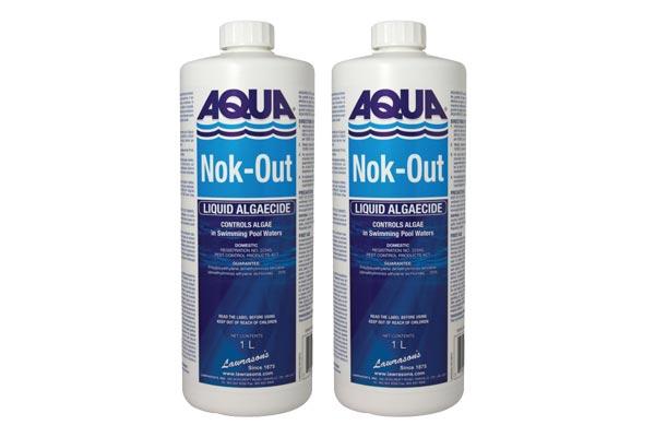 Aqua Nok-Out 1L