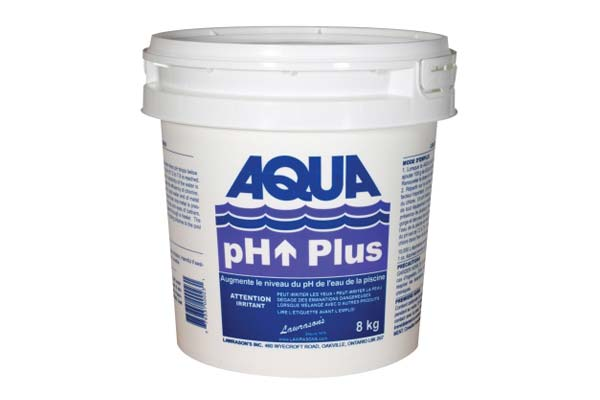 Aqua pH Plus 8kg Boldt Pools & Spas Chemicals