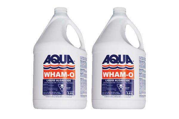 AQUA WHAM-O Algaecide