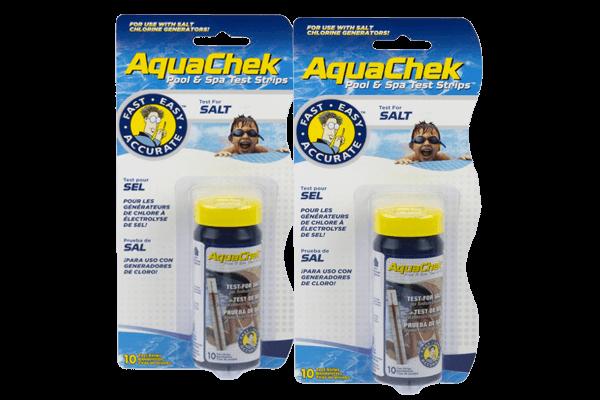 Aquacheck White Test Straips