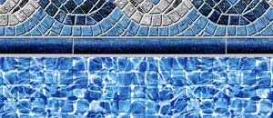 The Sentinel Above Ground Pool by Aqua Leader - Boldt Pools & Spas