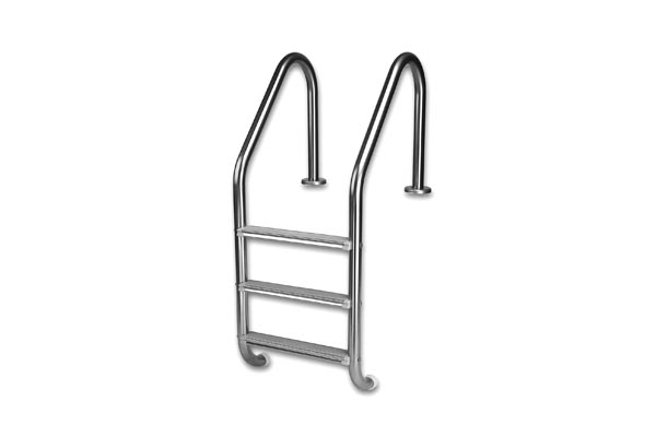 Inter-Fab Economy 3 Step Ladder