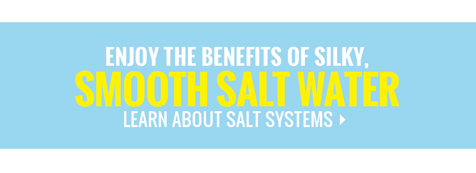 Enjoy the Benefits of Silky Smooth Salt Water