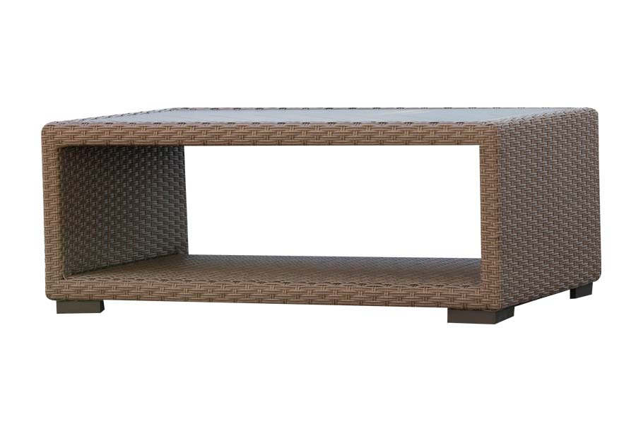 Bali Coffee Table Patio Collection Boldt Pools and Spas