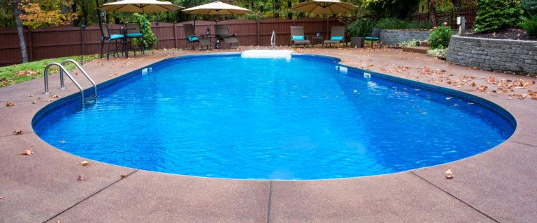 DIY Pool Closing Guide