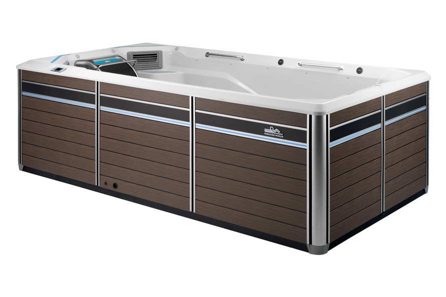 E550 Fitness System- Endless Pools- Swim Spas- Boldt Pools & Spas