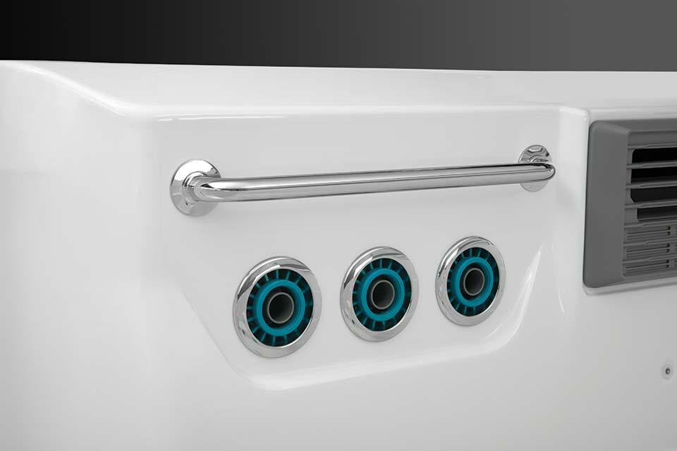 R200 RecSport- Endless Pools- Boldt Pools & Spas - Gallery