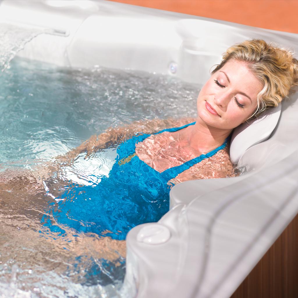 Mental Health Benefits Of Hot Tubs