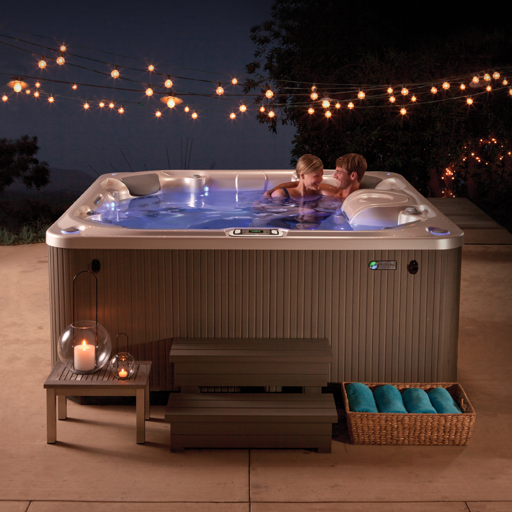 Mental Health Benefits Of Hot Tubs - Boldt Pools & Spas