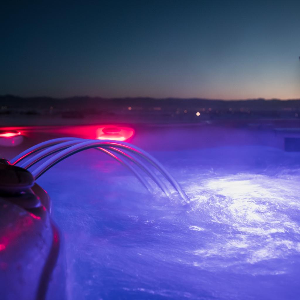 Mental Health Benefits Of A Hot Tub