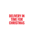 Delivery By Christmas Available