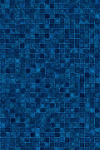 indigo floor