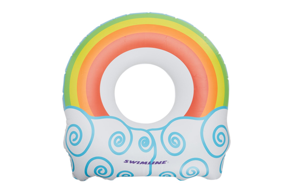 Kids Rainbow Ring