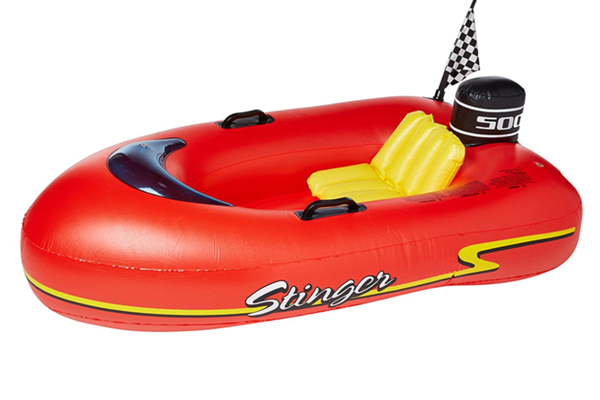 Speedboat Stinger Boldt Pools & Spas