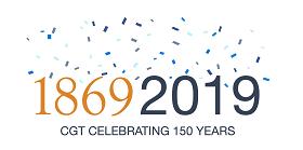 CGT - Celebrating 150 Years