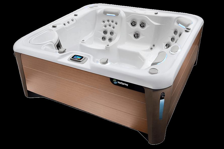 Hot Spring Highlife Envoy - Hot Tubs - Boldt Pools & Spas