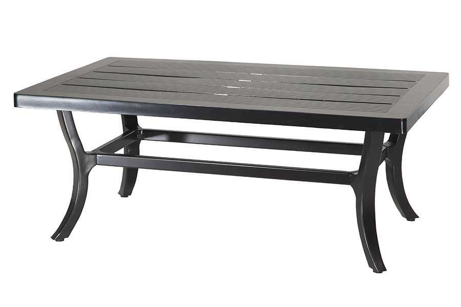 PATIO TABLES & BENCHES
